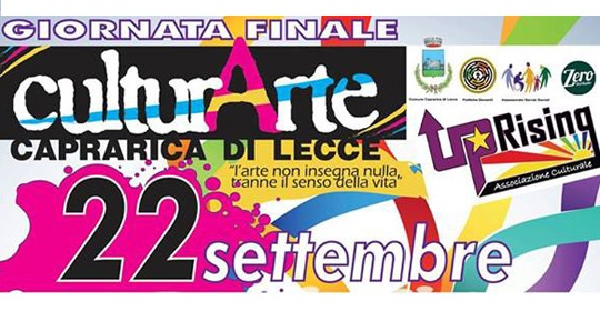 Culturarte 2013: The Fillers e Insintesi con Fimmene in Dub
