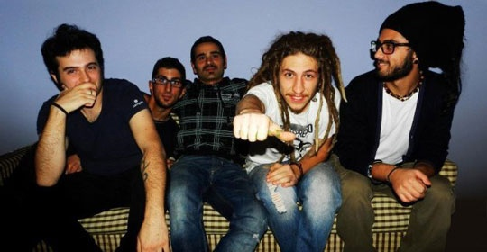 Zero Live Radio - Shake Down Babylon