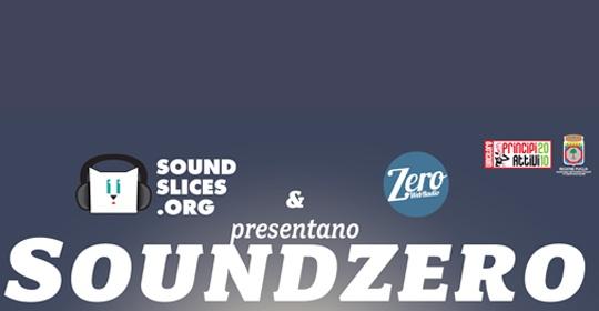 SoundZero - l'evento finale -
