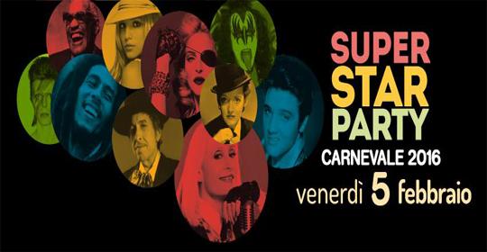 SuperStar Carnival Party ♪ Terza Edizione ♪